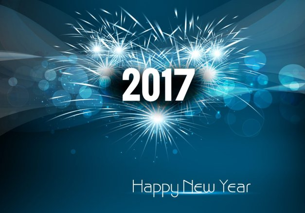 2017-happy-new-year-celebration-vector